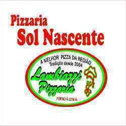 Pizzaria Sol Nascente