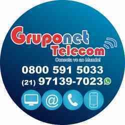 GRUPONET TELECOM